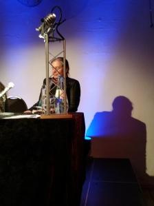 Herland-Lesung in Leipzig 19. März 2016