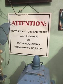 Frauen sind kompetenter