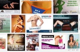 sexistische Werbung